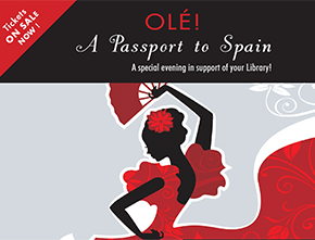 Passport to Spain